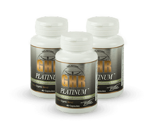 GHR Platinum Formula Buy 2 Get 1 Free. Autoship Savings!